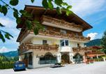 Location vacances Hopfgarten im Brixental - Vicky Apartments-2