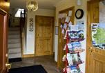 Location vacances North Sunderland - Regal House B&B-1