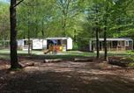 Camping Opende - Boscamping Appelscha-1