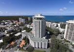 Hôtel Nouvelle-Calédonie - Ramada Hotel & Suites by Wyndham Noumea-2