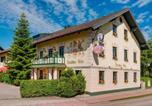 Hôtel Poing - Hotel Schäfflerwirt-1