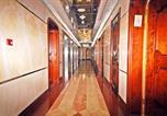 Hôtel Abou Dabi - Ramee Garden Hotel Apartments-4