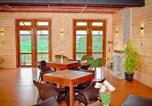 Hôtel Nuwara Eliya - Omaya hills-4