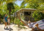 Camping avec Piscine Fleury - Camping Sandaya Les Vagues-4