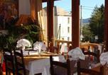 Hôtel La Cabanasse - Hotel Les 2 Lacs-1