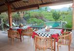 Location vacances Sidemen - Abian Ayu Villa-2