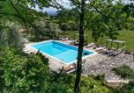 Location vacances Cavriglia - Stylish Holiday Home in Castelnuovo dei Sabbioni with Pool-2