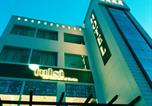 Hôtel Rishikesh - Butola group of Hotel Tulsi-1