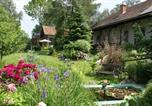 Location vacances Destné v Orlických horách - Holiday home in Osecnice 961-3
