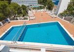 Location vacances Portinatx - Apartamentos Es Puet Blanc-4