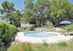 Location vacances Bouloc - Holiday home Pegenies en Haut K-822-2