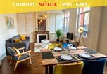 Location vacances Boves - Charmant T2 Hyper-centre, Netflix, Gare-1