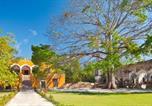 Hôtel Campeche - Hacienda Uayamon, a Luxury Collection Hotel, Uayamon-2
