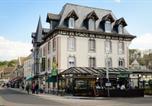 Hôtel Basse-Normandie - Hotel De Normandie-1