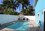 Location vacances Fort Myers Beach - 5612 Easy Up and Down Holiday Home-2