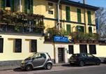 Hôtel Ville métropolitaine de Milan - Hotel Bel Sit-4