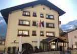 Hôtel Sils im Engadin/Segl - Albana Hotel Silvaplana-4