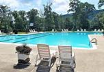 Location vacances Lake Harmony - Three Bedroom Camelback Mountain Getaway retreat-2