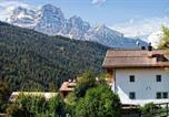 Location vacances Perarolo di Cadore - Alla Regia-1
