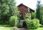 Location vacances Saint-Louis - Cozy Chalet with Breathtaking Views in Hommert-3