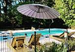 Camping avec Site nature Vinsobres - Hôtel de Plein Air Suze Luxe Nature-4