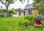 Location vacances Trouville-sur-Mer - Holiday Home petit champ-1