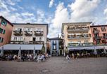Hôtel Brissago - Seven Boutique Hotel-3