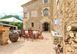 Location vacances Sant Jordi Desvalls - Flateli Diana-1