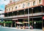Hôtel Adelaide - Plaza Hotel-1