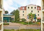 Hôtel Heringsdorf - Villa Margot_ Whg_ 26-3