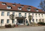 Hôtel Brandis - Hotel im Kavalierhaus-1