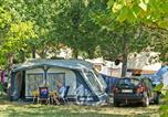Camping avec Piscine couverte / chauffée La Colle-sur-Loup - Camping Flower Le Fréjus-2