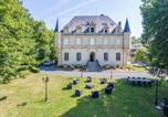 Villages vacances Domme - Château de Puy Robert Lascaux-1