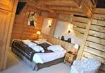 Hôtel La Clusaz - Chalet Alpage-1