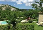 Location vacances Apecchio - Vintage Cottage in Marche with Large Garden-4
