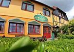 Hôtel Osterode am Harz - Landhaus Schulze-1