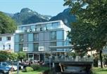 Hôtel Altstätten - Businesshotel Valerian-1