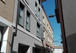Location vacances  Saragosse - Arcohotel-3