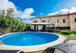 Hôtel Province du Medio Campidano - Borgo Antico Xix sec.-1