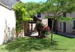 Location vacances Larchant - Ilot Bonheur-1