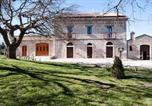Location vacances Troia - Masseria Salecchia-1