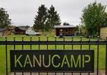 Camping Wesenberg - Kanucamp Altfriesack-2