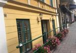 Hôtel Suède - Lilla Brunn-3