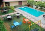 Villages vacances Gurgaon - Jps Residency-2