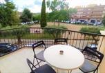 Location vacances Albinyana - New Luxury Spacious Vendrell Apartment, Beach At 4km-2