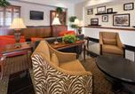 Hôtel Meridian - Drury Inn & Suites Meridian-3