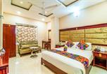 Hôtel Bhopal - Fabhotel Eleven Heights-4