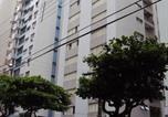 Location vacances Guarujá - Apartment Atlantis-4