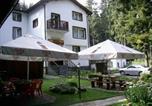 Hôtel Borovets - Villa Sveti Dimitar-1