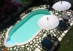 Location vacances Lunamatrona - Casa Magnani sardegna-1